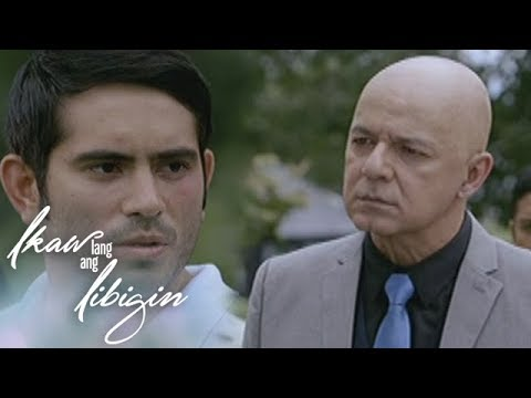 Ikaw Lang Ang Iibigin: Roman drives Gabriel away from Victoria's grave | EP 79
