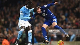 Video Gol Pertandingan Manchester City vs Everton
