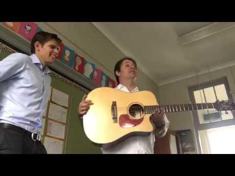 PMI Teachers Performance Granville Public School