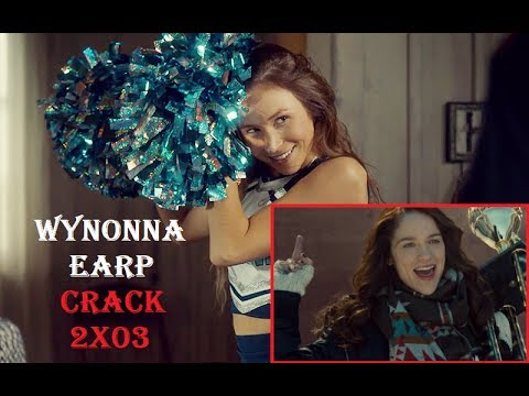 Wynonna Earp - Gay Crack 2x03 #Awesome