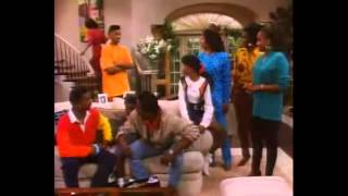 Fresh Prince - Guess who's getting married (He was... Tall)
