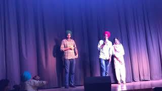 Gurtaj   Hapee Malhi   Live at   Khalsa College   And   Lok Tath   New Songs