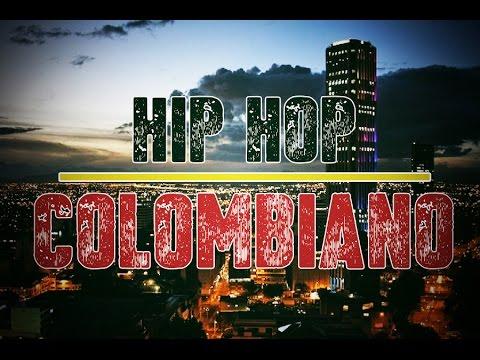 RAP COLOMBIANO | Documental | Sublevación Urbana