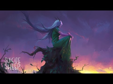 Said The Sky - Never Gone (feat. Kerli)