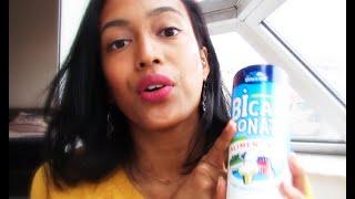 Beauté: la magie du bicarbonate de soude
