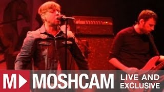 Kaiser Chiefs - Ruby | Live in Washington DC | Moshcam