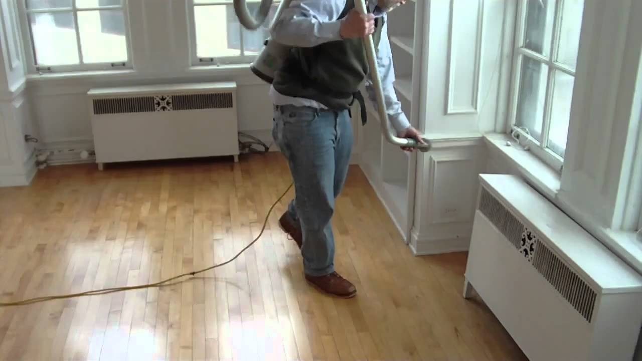 Best Wood Floor Vacuum Cleaner Backpack Video.MP4   YouTube