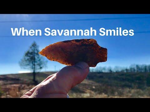 Arrowhead Hunting Western North Carolina #14~When Savannah Smiles 1-8-19
