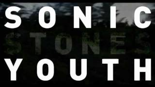 Watch Sonic Youth Stones video