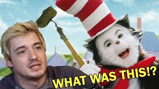 Was Cat In The Hat A Bad Movie?
