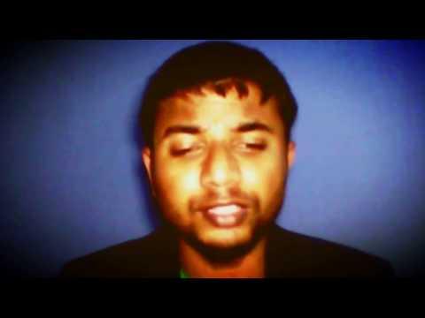 Rahul sipligunj's Enduke karaoke cover by Balu Bhaskar1