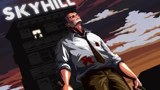 Skyhill Game Preview Roguelike Survival Gameplay