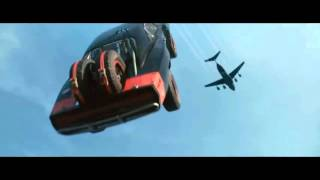 Download Video FURIOUS 7 Plane Drop Scene MP3 3GP MP4