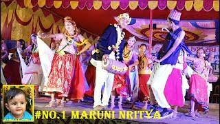HD New Maruni Dance of Gorkha A Funny Dance Udhouli Maruni Dance Best Gorkhali Music Video