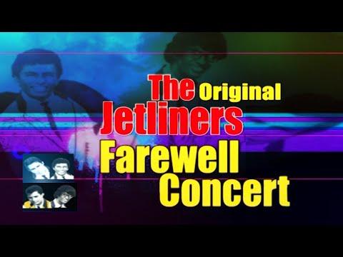 Jetliners Farewell Concert