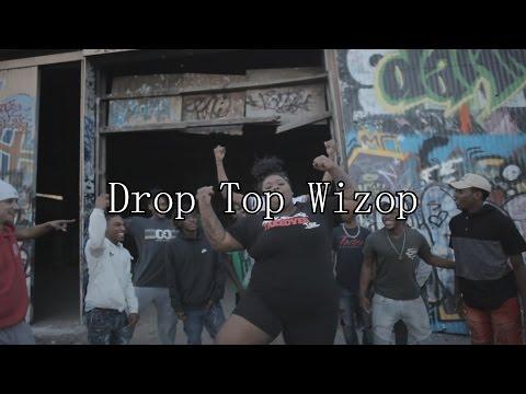 Gucci Mane - Drop Top Wizop (Dance Video) Shot By @Jmoney1041