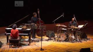 John Patitucci, André Marques and Clarence Penn !!! LIVE GREAT JAZZ SESSION !!!