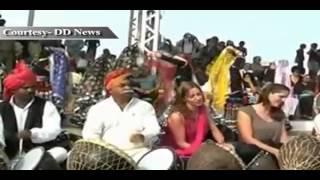 colours of pushkar fair 2013 in rajasthan