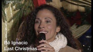 Be Ignacio Last Christmas SWR TV