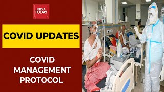 Decoding India's Latest Clinical Covid Management Protocol