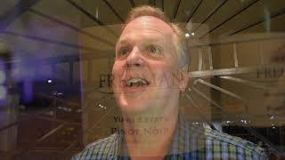 Ken Freeman of Freeman Vineyard & Winery Sonoma