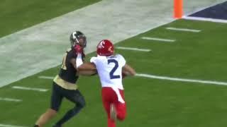 Purdue football 2018-19 pump up video