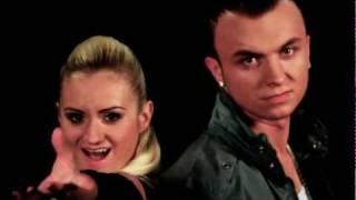 Bozznac feat. Sandra Xs - ★ ZENA BALKANKA ★ [OFFICIAL VIDEO  SPOT 2011] █▬█ █ ▀█▀