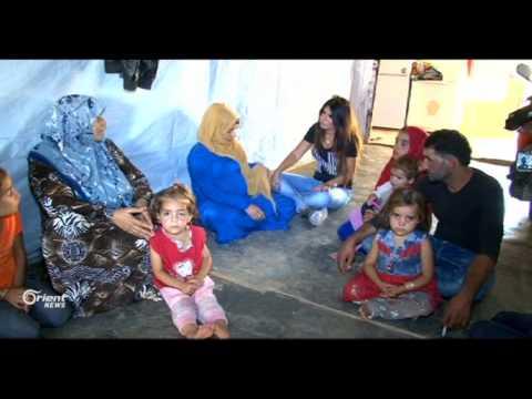 اللاجئون السوريون دون حماية وسط استمرار الاعتقالات في لبنان  - 20:20-2017 / 7 / 24