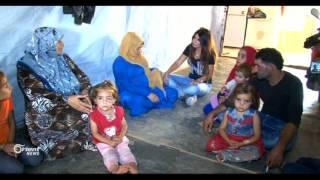 اللاجئون السوريون دون حماية وسط استمرار الاعتقالات في لبنان