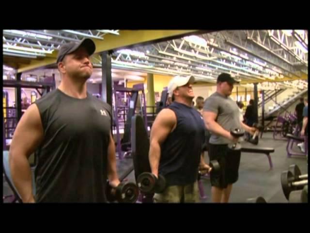 Bigger Stronger Faster | HotDoks | Deutscher Trailer
