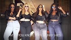 0ecfca7274b Meet Plus Size Model Alex Larosa! Treat Yourself To Ashley Stewart s New  Plus Size Jeans - Duration  1 01.