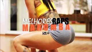 playlist melhores raps maromba 2015 06
