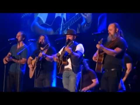 Zac Brown Band - I'll Be Your Man - Wembley Arena