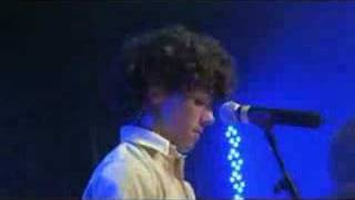 The Jonas Brothers Concert (Full) Part 4