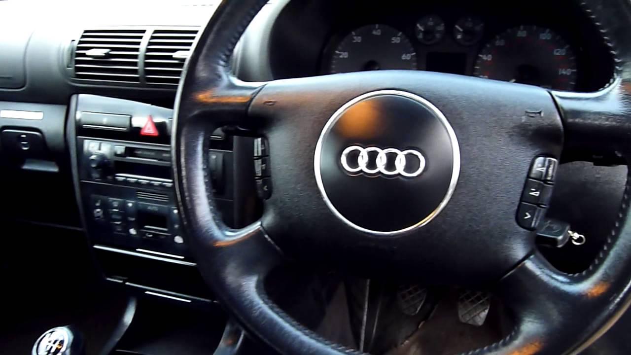 Kelebihan Audi S3 2001 Harga
