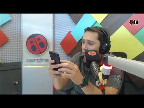 Connota tu Instagram: Alexis, el cantante de opera - Radio Carolina