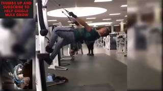 Funny Gym Fails | Workout Fail compilation | 2019 *MUST SEE*