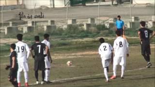 هدف شباب الشباب الأول في هجر | عبدالله الحمدان