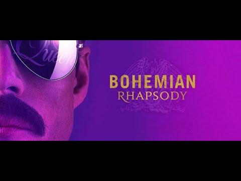 Bohemian Rhapsody Amazon Prime