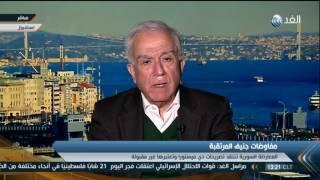 المعارضة السورية: الأمم المتحدة وسيط وليست وصيا