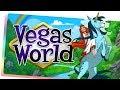 Vegas World - Unicorn Valley Slots