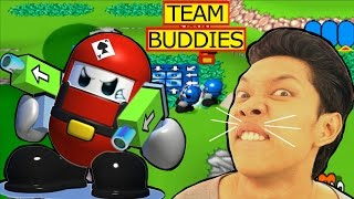 Dolan Game! TEAM BUDDIES