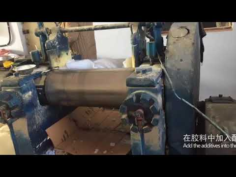 Rubber O-ring Making Machine / Rubber Seal Making Machine / Rubber Vulcanizing Press Machine