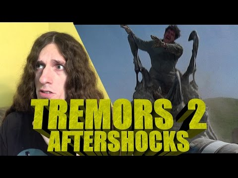 Tremors 2 Review