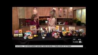 Fat vs. Sugar: Which is Worse? (10/25/14  on KARE 11)