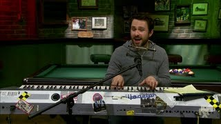Charlie Kelly - Paddy's Pub (Audio)