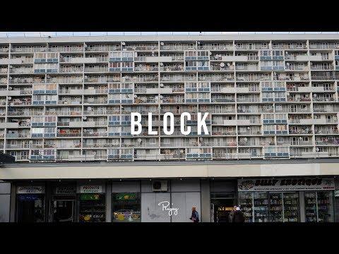 """Block"" - Hard French Trap Beat | Free Rap Hip Hop Instrumental Music 2018 | Spectra #Instrumentals"