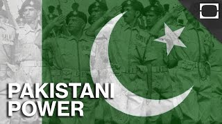 How Powerful Is Pakistan?