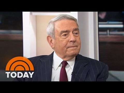 Dan Rather: 'Truth' Is Less About Me Than 'What's Happened To The News' | TODAY