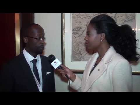 Africa Investor CEO Summit 2014
